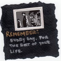 remember ever day